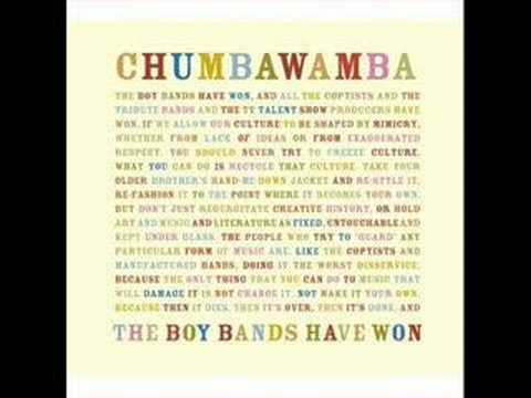 Chumbawamba - Hull Or Hell