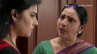 Apoorva Raagangal - அபூர்வ ராகங்கள் - Epi 662 03-11-2017