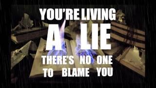 HANDSOME BASTARDS - Broken (Lyric Video)