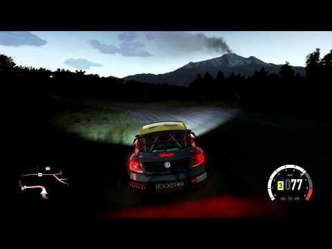 Forza Horizon 2 Rockstar Energy Pack - 2014 Volkswagen Beetle GRC Test Drive (1080p)