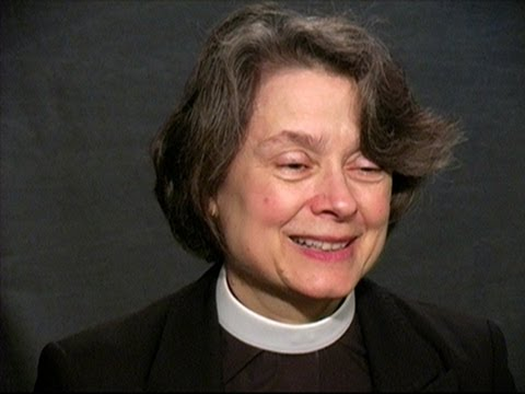 Sarah Coakley: Ministry is not easier than theology