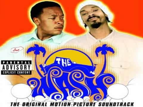 Xzibit - The Wash Soundtrack
