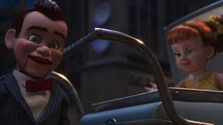 Toy Story 4 | Clip - Gabby Gabby