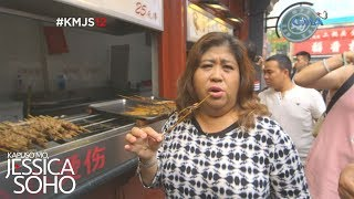 Kapuso Mo, Jessica Soho: Chinese food trip sa Beijing