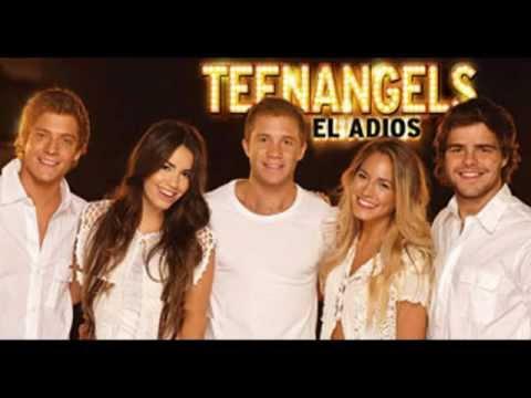 Vos Ya Sabés (Nueva Versión) - Teen Angels - La Despedida