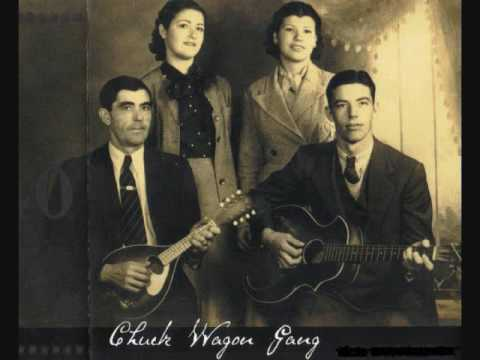Chuck Wagon Gang - Chuck Wagon Gang - When The Saints Go Marching In