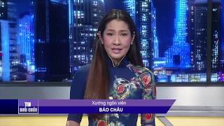 Tin Việt Nam | 12/01/2019 | SBTN Tin Tức | www.sbtn.tv