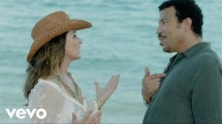 Клип Lionel Richie - Endless Love ft. Shania Twain