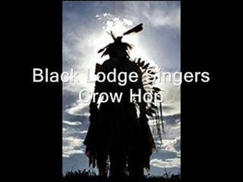 Black Lodge Singers - Crow Hop