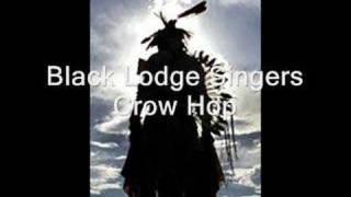 download lagu Black Lodge Singers - Crow Hop gratis