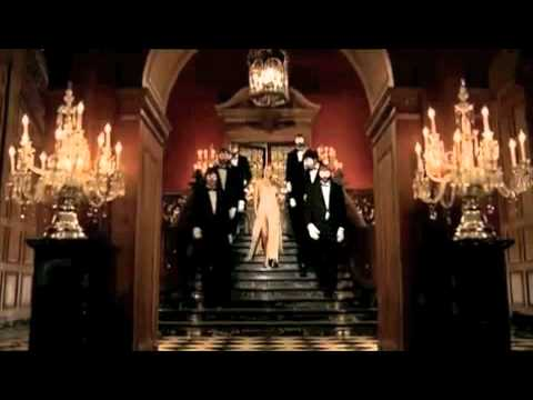 Moves Like Jagger (soul Seekerz Club Mix) video
