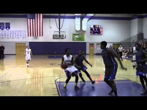 Kordell Johnson - Celebration High School Senior Highlights!!!