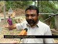 Landslide threat in Idukki Natives