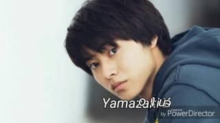 Yamazaki Kento [Facts]