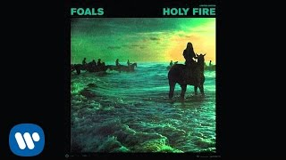 Watch Foals My Number video