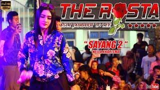 download lagu Sayang 2 ~ Nella Kharisma ~ The Rosta Live gratis