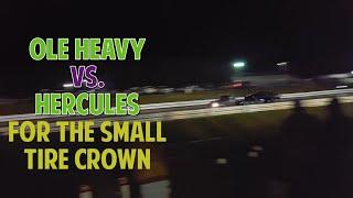 JJ da Boss Arm Drop in Cottonwood, AL: Ole Heavy vs. Hercules   Sketchy's Garage