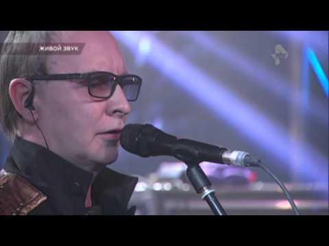 Инкогнито. Живой концерт группы Пикник в Соль на РЕН ТВ