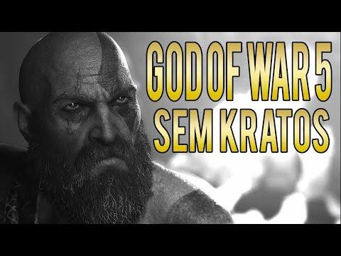 God of War 5/Episódio II - Diretor revela o come será a série sem Kratos thumbnail