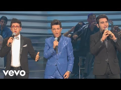 Il Volo - El Triste (Latin Billboard Awards 2013)