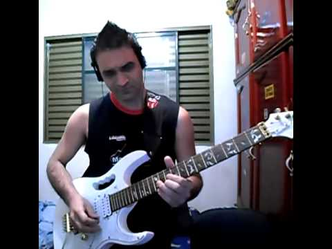Beatles - Imagine(solo Guitarra)