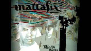 Mattafix - The Means
