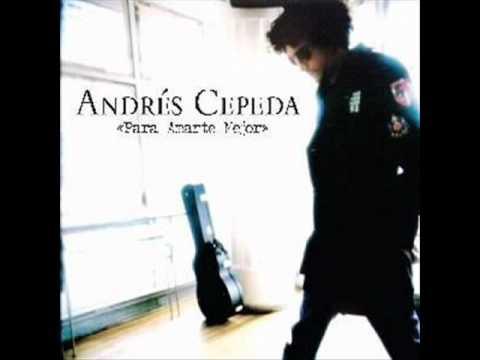 Andres Cepeda - Me Está Tallando