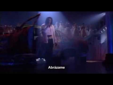 Michael Jackson Will You Be There Subtitulado en español