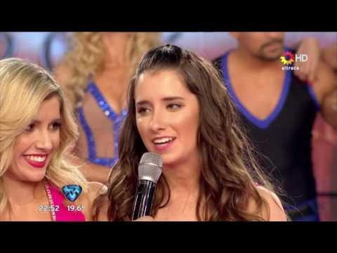 Moria Casán: Barbie, vení, Fede no te va a hacer nada