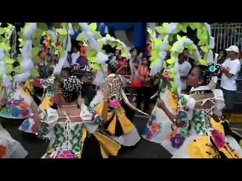 18th Coco Festival 2013 San Pablo City Laguna - Full