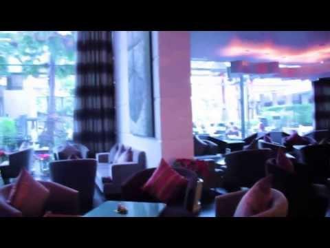 Novotel Ploenchit – Bangkok City Hotel