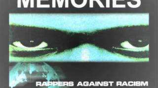 Rappers Against Racism - Memories