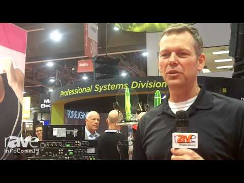InfoComm 2014: Fitness Audio Shows its Bluetooth AeroLink Receiver
