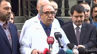 Naim Süleymanoğlu' nun Doktorundan Açıklama