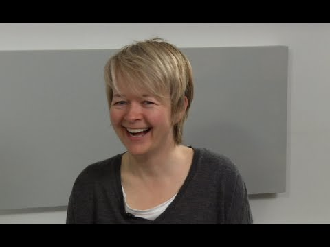 Sarah Waters on The Paying Guests and lesbian content - extended version