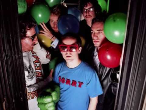 Hot Chip - Out At The Pictures