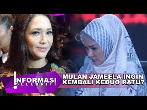 Download  Minta Dimaafkan Maia Estianty, Mulan Jameela Ingin Kembali Ke Duo Ratu? Gratis, download lagu terbaru