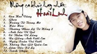 Những bài hát hay nhât cua NSUT Hoài Linh
