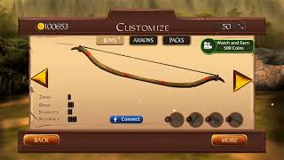 Archery 3D Target Shooting Gameplay HD Android