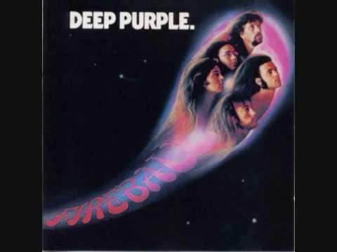Deep Purple - Deep Purple Strange Kind Of Woman