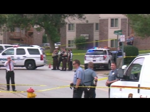 Conflicting versions of Michael Brown shooting