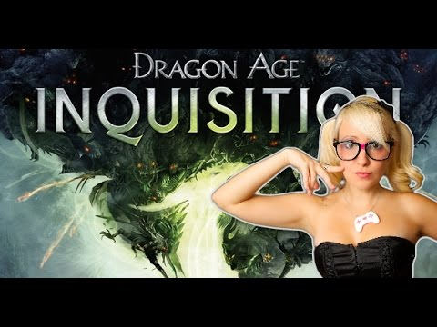 Raychul Reviews - Dragon Age: Inquisition *SPOILERS INSIDE*