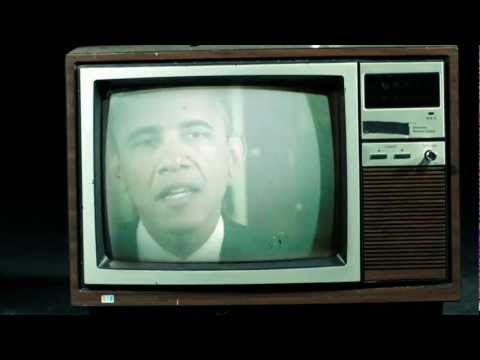 LOWKEY ft LUPE FIASCO, M1 (DEAD PREZ) &amp; BLACK THE RIPPER - OBAMA NATION PART 2