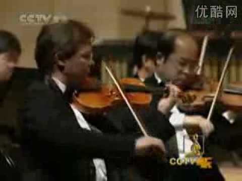 ?? Erhu  - ??? Yan Jiemin plays Suite for Huqin Part 3