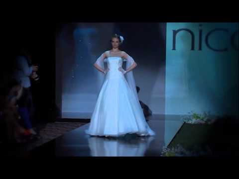 Sfilata Nicole Spose 2014
