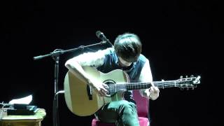 (G-Dragon) Missing You - Sungha Jung (live)