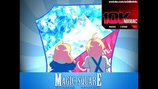 [Ez2ac 10k] [09] Magic Square [NM]