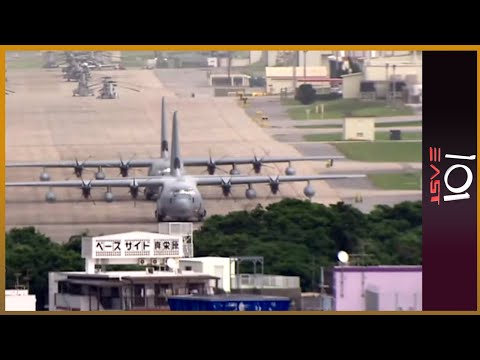 101 East - Okinawa: The future of US military bases