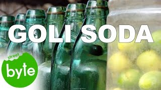 The Best Goli Soda |Famous Indian Street Food | Street Food Around the World