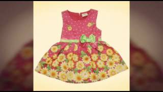 Kids Frock Frock Designs For Girls, women world